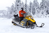 Snowmobile Insurance Quote